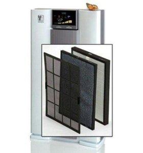 CLEAN-HEPA system воздух очиститель