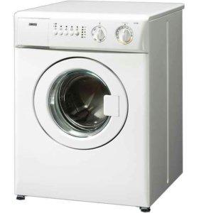 Мини стиральная машина Zanussi FCS 920 C