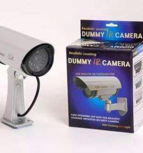 "Муляж камеры ""Dummy IR Camera"""