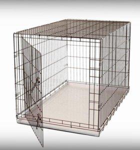 Клетка для собак 3