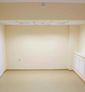 Сдам в аренду помещение площадью 42 кв.м.