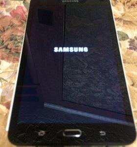Galaxy a6 Новый планшет