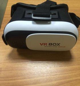 Очки для просмотра 3D фильмов