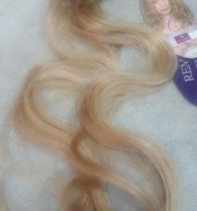 Продаю волосы натуральные для наращивания
