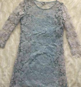 Платье-комбинация Moschino
