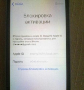 iphone 5s 16gb / айфон 5s 16гб