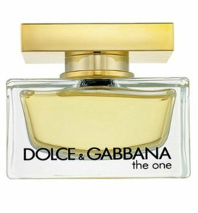 Dolce And Gabbana The One, 75мл