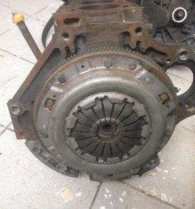 Двигатель от Нексии