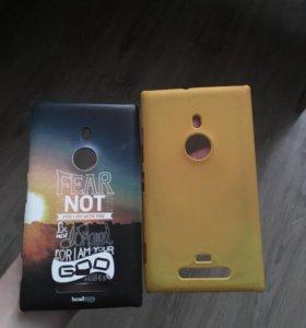 Чехол Nokia lumia 925