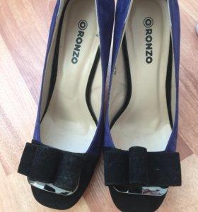 Туфли женские, 36 размер