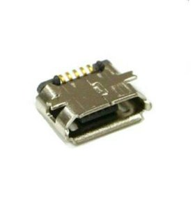 USB micro разъем телефона