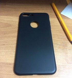 ‼️Чехлы IPhone 7+‼️