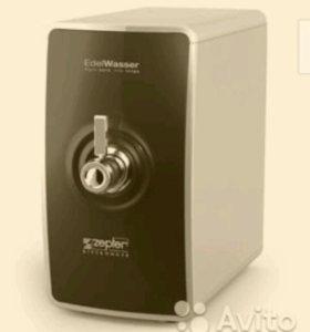 Фильтр для воды Zepter Wasser. Новый