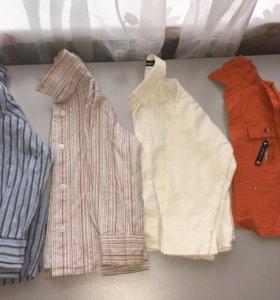 Рубашки сорочки классика