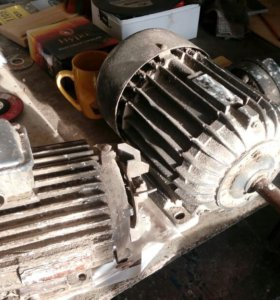 Двигатель 3 фазы