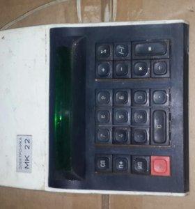 Ретро калькулятор