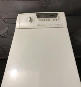 Стиральная машина б/у Electrolux EWT1021