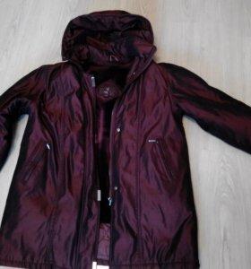 Куртка для зимы и осени