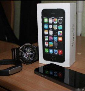 iPhone 5s 16 📱