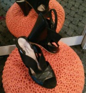 Туфли женские Dune