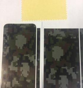 Наклейка на весь корпус iPhone 5,5s,5se
