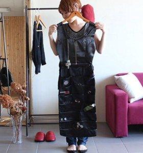 Органайзер для украшений Couture черный