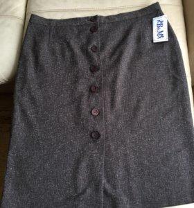Новая женская юбка 54-56 размера