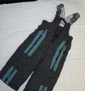 Продам зимний костюм Bilemi р-р 80 в б/у