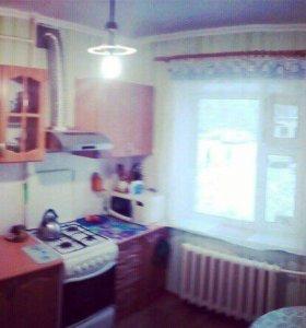 3х комнатная квартира