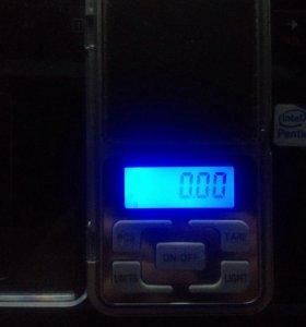 Электронные весы , 3 меры измерения !!!