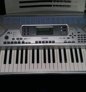 Синтезатор CASIO ctk-691