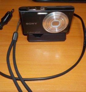 Фотоаппарат Sony Cyber-shot DSC-W610