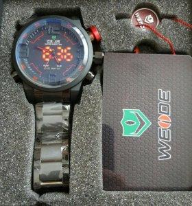 Мужские Оригинальные часы Weide Sport Watch