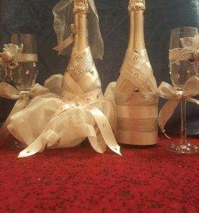 Аксессуары для свадеб