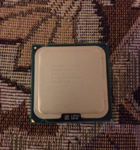 Intel core 2Duo E7500