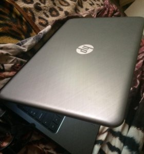 Ноутбук HP 15 Notebook PC