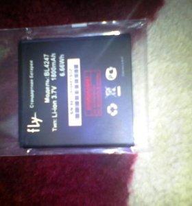 Аккумулятор BL4247/ Li-ion 3.7V/ 1800mAh/ 6.66Wh