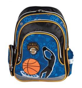 Рюкзак brauberg для нач. школы баскетбол