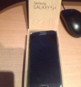 Samsung Galaxy S 4 GT I 9500 16 Gb