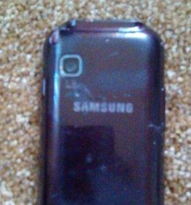 Samsung GT-C3300K
