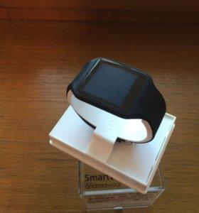 Часы Smart Watch 3