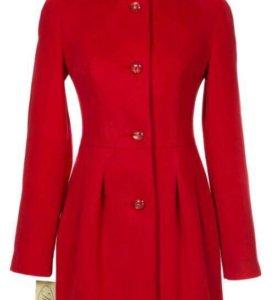 Новое пальто р 48