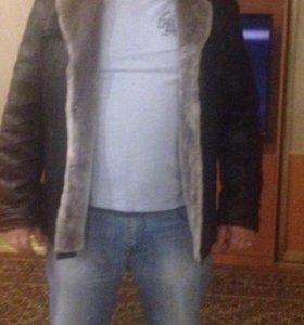 Куртка мужская р58