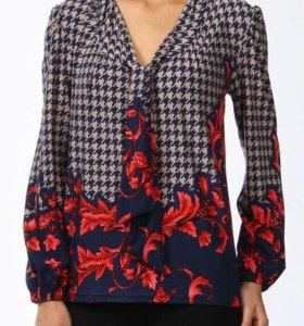 Блузка размеры 48-60