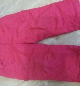 Теплые штаны  mochercare