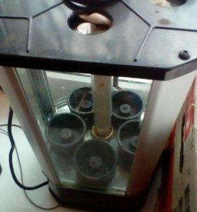 Електро шашлычница