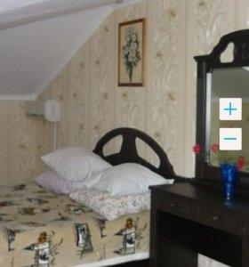 Квартира рядом с источником.