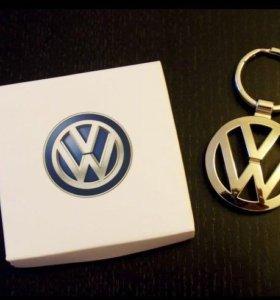 Брелок Volkswagen оригинал