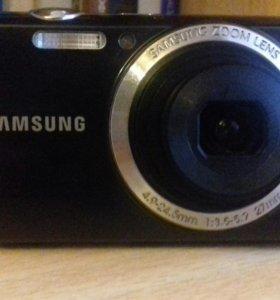 Фотоаппарат Samsung PL21