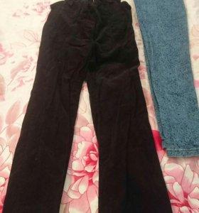 Для беременных Комбинезон и джинсы для беременных